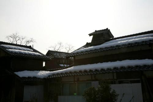 車で福井-03 ★越前陶芸村・武生の街・R365