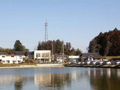 粟原町でバードウォッチング [2009](1)