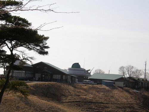 里美牧場でバードウォッチング [2009](1)