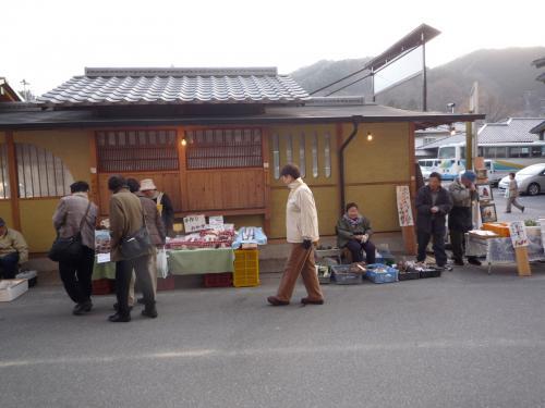 春の1泊旅行 昼神温泉2