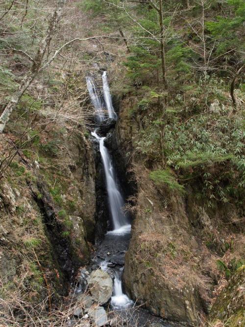 静岡滝めぐり? 滝メグラーが行く16 梅ヶ島七滝 静岡県静岡市