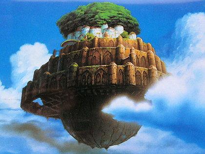 天空の城ラピュタの画像 p1_36