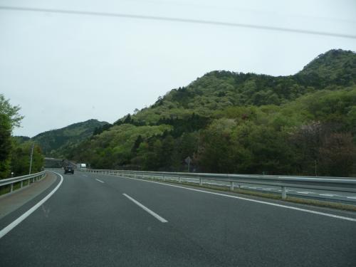 滝紀行◆再訪 『天滝』◆?天滝へのアプローチ(兵庫県養父市)
