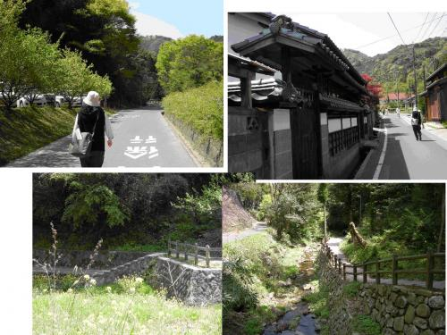 世界遺産「石見銀山」を観る(石見銀山~広島空港→羽田)