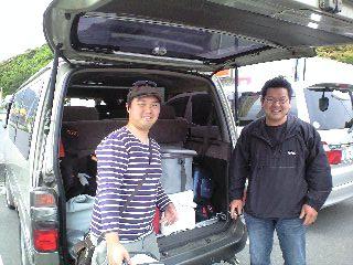 ★今年2回目の大分県南の「クロ釣り」でしたが・・・の旅。