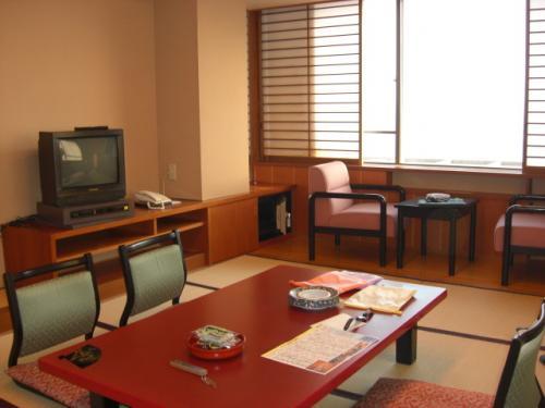 GW 西へ向かって車でGO! ~三谷温泉 ホテル明山荘~