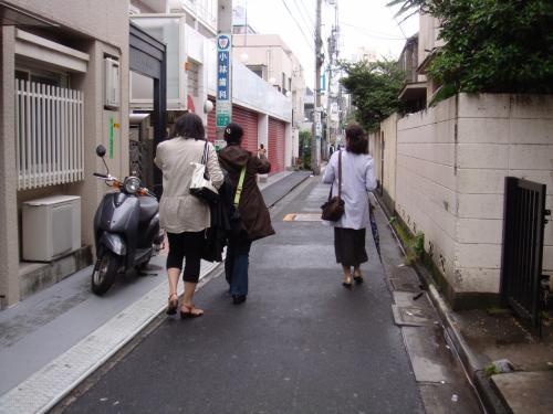 「旅先でのエピソード」コミュ・新大久保オフ会