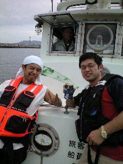 ★久々の近場の「お魚釣り」・・・の旅。
