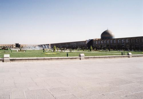 イマーム広場の画像 p1_13