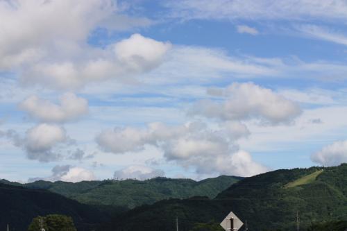 白馬村でバードウォッチング [2009](3) 松川&ふれあいの杜