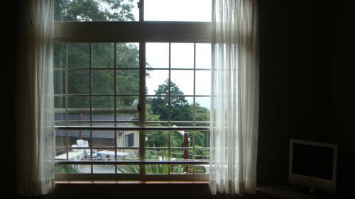 松崎町岩地温泉・・・ブラッキーハウス宿泊記