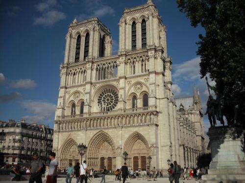 ノートルダム大聖堂 (パリ)の画像 p1_26