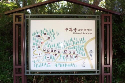 平泉で観光&バードウォッチング [2009](1)