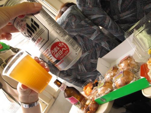 誕生日を祝おう/熱海秘宝館・稲取温泉・怪しい少年少女博物館・伊豆高原ビールの巻。
