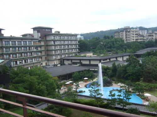加賀・山代温泉 ホテル百万石