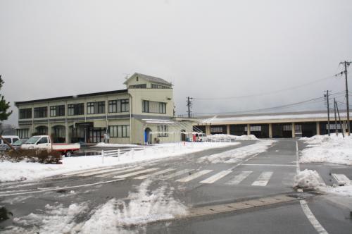 2010年冬 旬のカニを食べに日本海へ【澄風荘:前編】vol.3