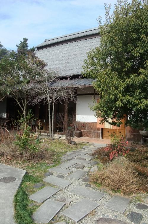富田林の寺内町散策&近代建築巡り他