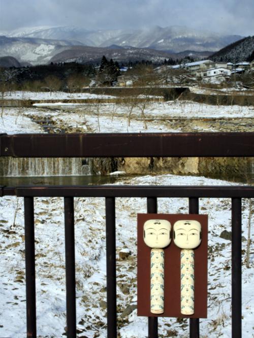 雪景色の南とうほく3泊4日の旅 ~4の3~ 宮城蔵王の樹氷めぐり