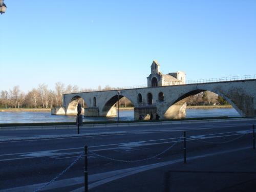 サン・ベネゼ橋の画像 p1_15