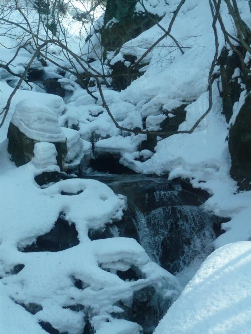 十和田湖冬物語旅行記(2010.02.26)