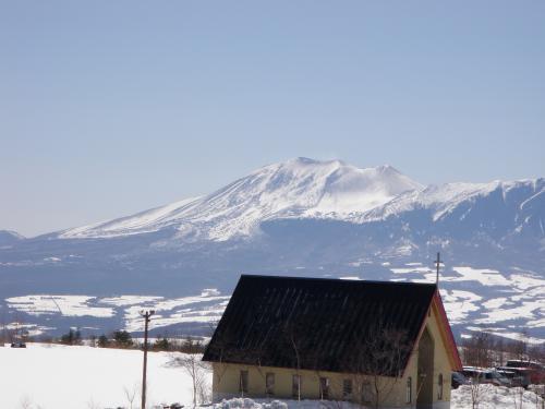 スポンジボブに会えるスキー場 ~パルコール嬬恋スキーリゾートへ~