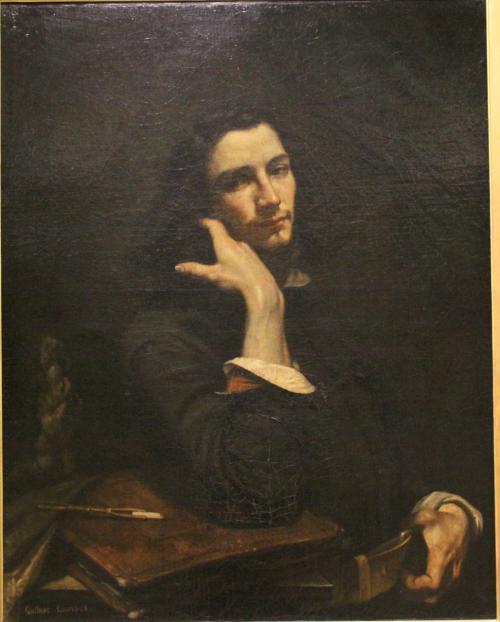 ギュスターヴ・クールベの画像 p1_34