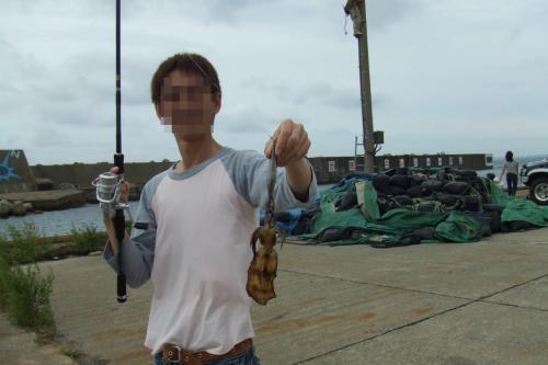 ベビーと行くあわら温泉&釣り旅行