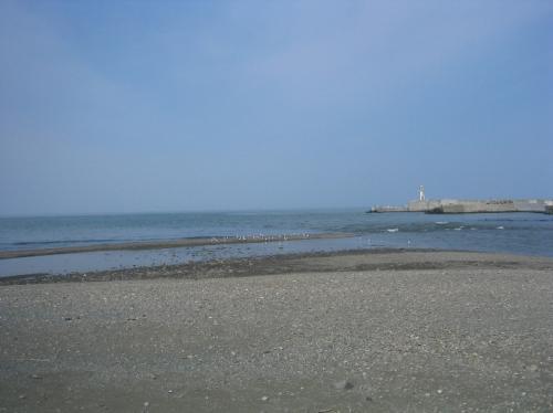 道央釣りの旅-2010-/近郊の釣り場偵察
