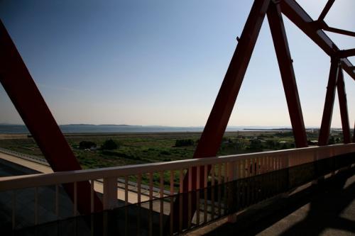 小さな旅●愛知吉良町・春の吉良温泉と吉良ワイキキビーチ