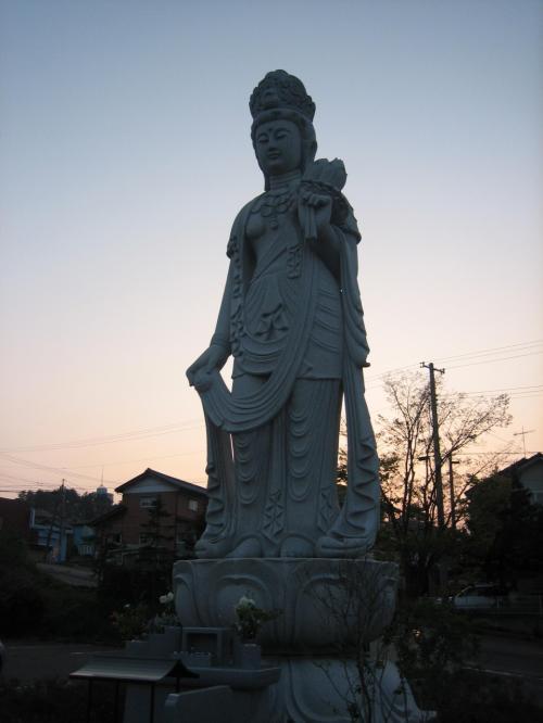 子連れで初めての新潟旅(前半)~五泉のチューリップ・カーヴドッチ~
