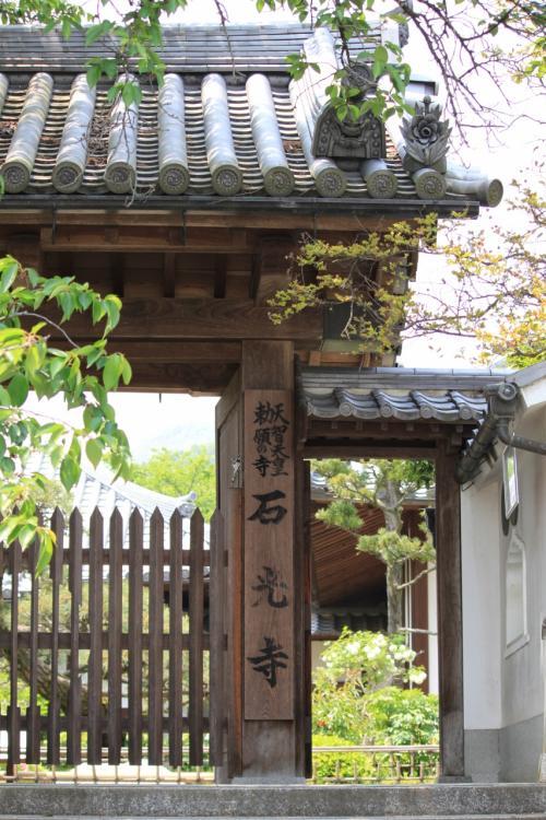 関西花の寺 石光寺、船宿寺、金剛寺で春の花を堪能してきました。
