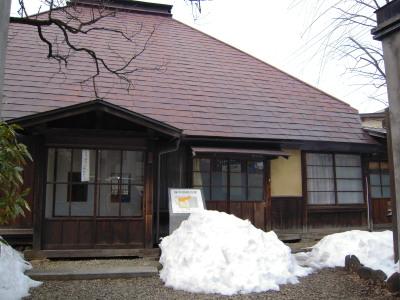2010極寒の岩手 盛岡・台温泉、そして遠野