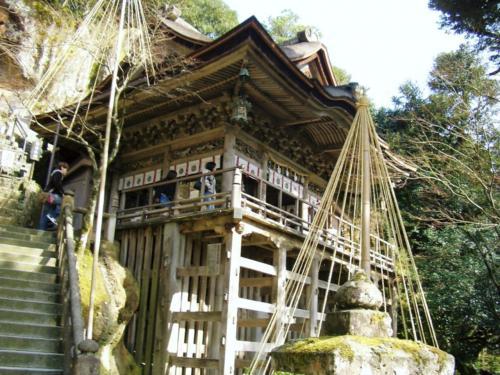 日本最古の旅館 粟津温泉 法師へ行ってきました~