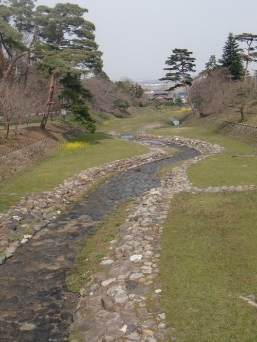 養老の滝2010・親孝行。