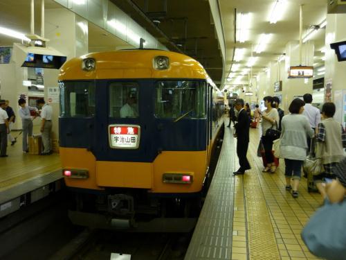 伊賀上野、関ヶ原への中年男一人旅