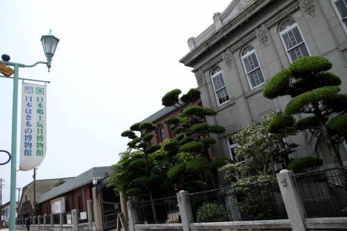 ひとり旅巡行記 [754] ミ~ンミ~ン♪夏ですね~<日本最大級の日本郷土玩具博物館>広島県福山市