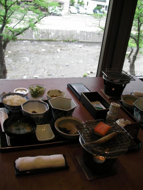 山形・秋田の旅 2010 (2)