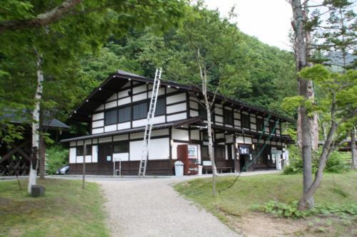 奥飛騨NO3 スッポンと飛騨牛の平湯温泉 滝と鍾乳洞も楽しみました