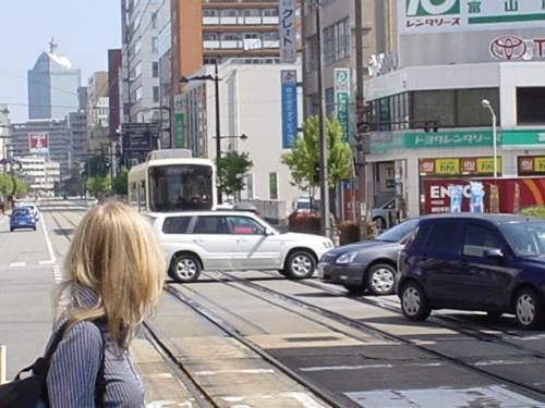 富山出張記 デジカメ写真整理を兼ねた思い出巡り その1