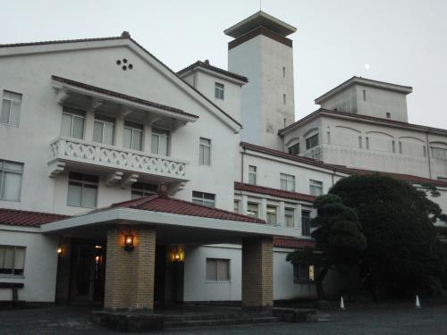 川奈ホテル一泊旅行