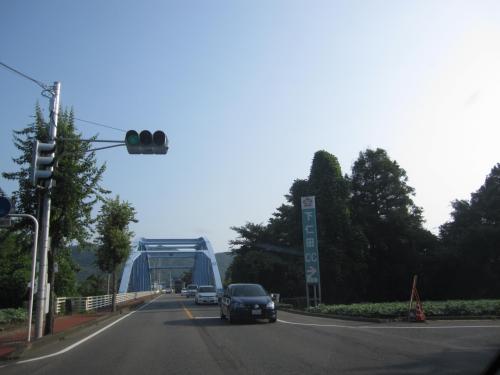 下仁田カントリークラブ8月/2010