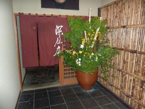 2010夏 22時間ステイの宿でまったり旅 ⑥仙仁温泉 岩の湯<食事編>