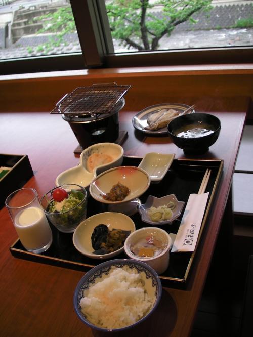 山形・秋田の旅 2010 (3)