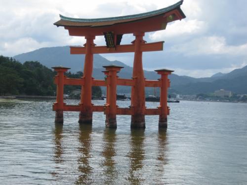 萩・津和野・角島・門司港レトロの旅