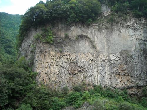 ◎岐阜の宝もの◎マイナスイオンを浴びまくり!厳立峡&三ツ滝