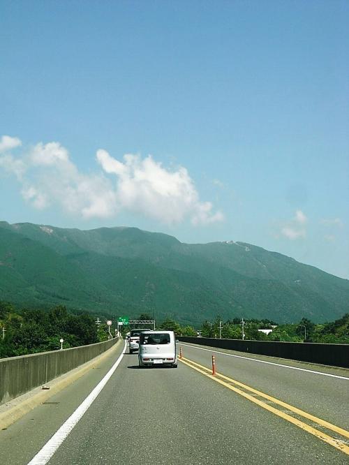 初秋の若狭路 の~んびり旅 ① 【 琵琶湖湖西から若狭へ 】