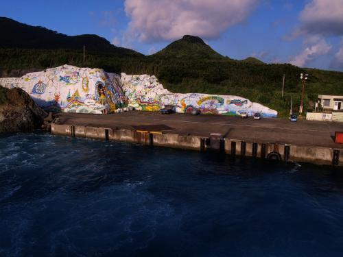 デンセツノシマ ◆トカラ列島・宝島