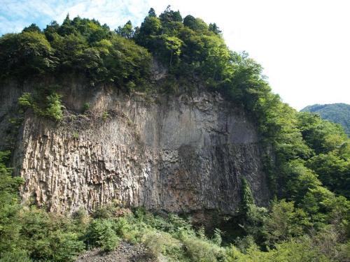 ヒマラヤ同窓会2010 霊峰・御嶽山を巡る旅⑤ 滝メグラーが行く106 お手軽小坂の滝めぐり あかがねとよと唐谷滝