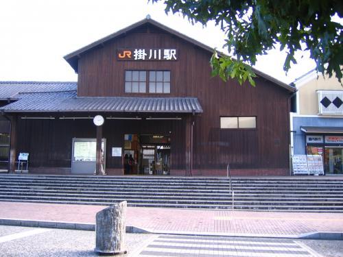 掛川駅南祭