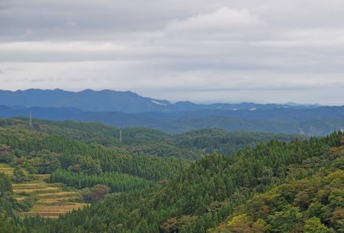 由利本荘・矢島・鳥海山旅行3-祓川,竜ヶ原湿原の紅葉はきれいだった!